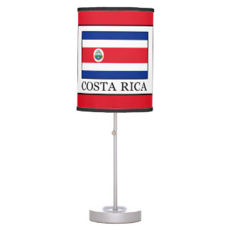 Costa Rica Table Lamp