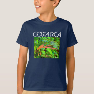 COSTA RICA, Tread Softly T-Shirt