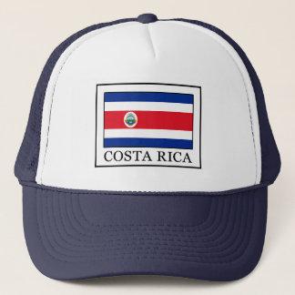 Costa Rica Trucker Hat