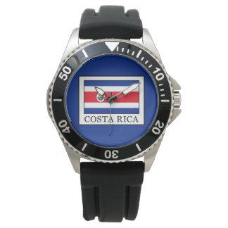 Costa Rica Watch