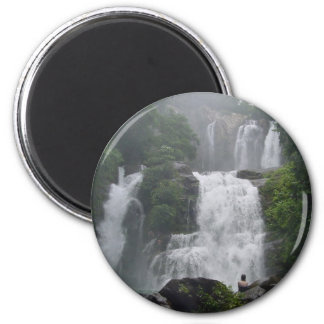 Costa Rica Waterfalls Magnet