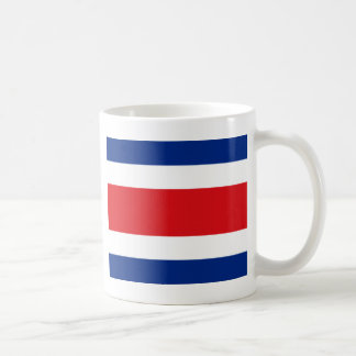 Costa Rican Pride! Coffee Mug