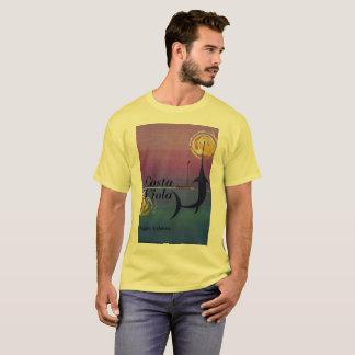 Costa Viola Reggio Calabria vintage Italian travel T-Shirt