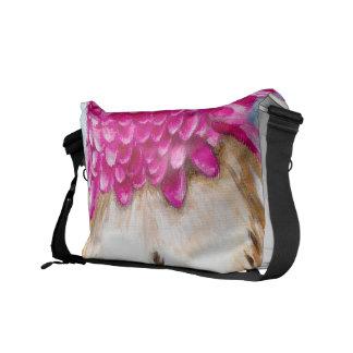 Costa's Hummingbird Commuter Bag