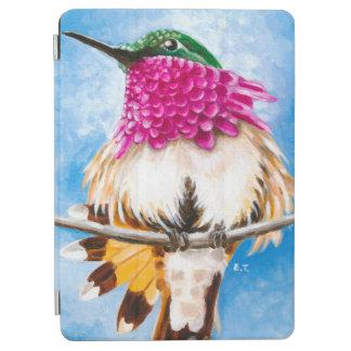 Costa's Hummingbird iPad Air Cover