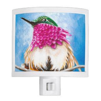Costa's Hummingbird Nite Lites
