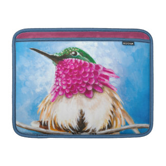 Costa's Hummingbird Sleeve For MacBook Air