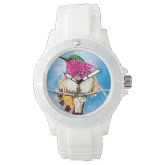 Costa's Hummingbird Watches