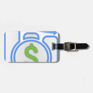 Costs Down Luggage Tag