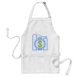 Costs Down Standard Apron
