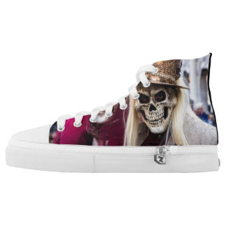Costume carnival shoes