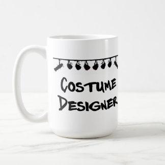 Costume Designer's Mug
