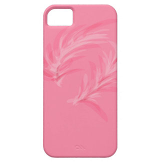 Costume Feather iPhone 5 Covers