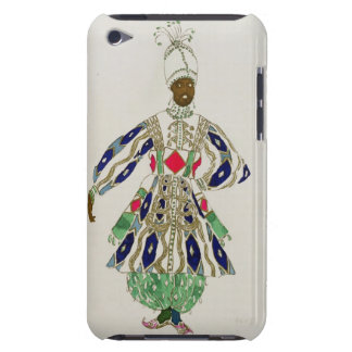 Costume for a 'negro', from Aladdin, 1916 (colour iPod Case-Mate Cases