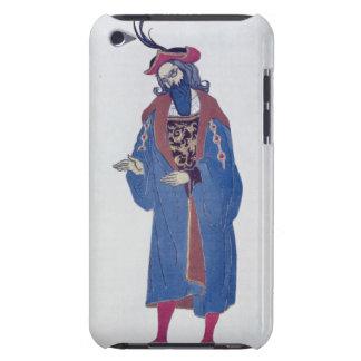 Costumez la conception pour la Bleu-Barbe, du Étuis Barely There iPod