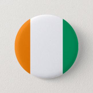 côte d'ivoire 2 inch round button