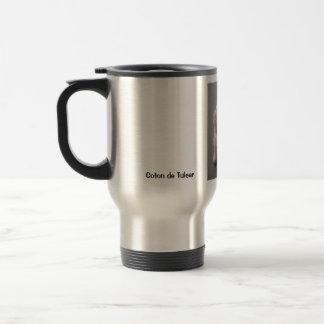 Coton Travel Mug