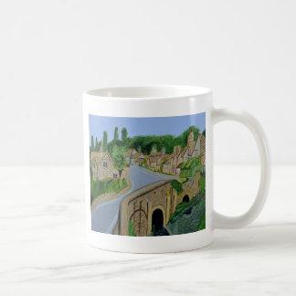 Cotswolds England Coffee Mug