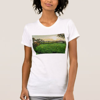 Cottage and farm T-Shirt
