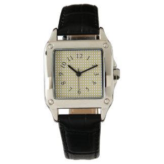 Cottage-Diamonds(c) Newport Cream*_Multi-Styles Watch