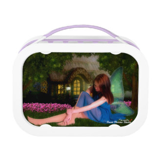 Cottage Fairy Lunchbox