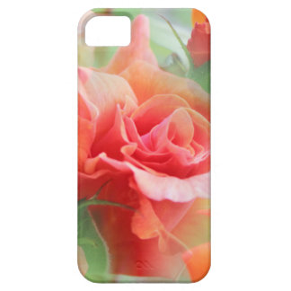 Cottage Garden Rose phone case