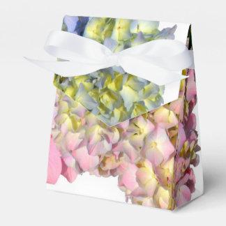 Cottage Hydrangeas Favor Box