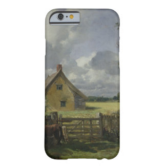 Cottage in a Cornfield, 1833 Barely There iPhone 6 Case