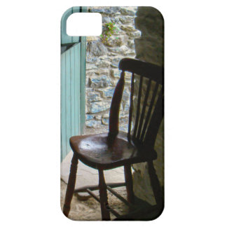 Cottage in Bunratty-Erin Forever iPhone 5 Case