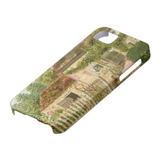 Cottage iPhone 5 Cover