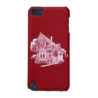 Cottage iPod Touch (5th Generation) Case