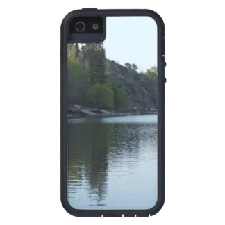 Cottage Life Iphone 5 5S case