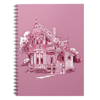 Cottage Notebook