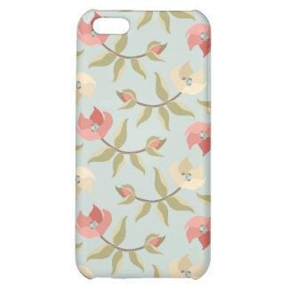Cottage Rose iPhone Case iPhone 5C Case