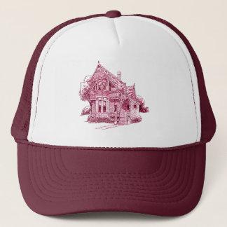 Cottage Trucker Hat