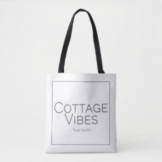 Cottage Vibes Bag
