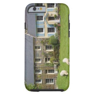 Cottages, Beddgelert, Gwynedd, Wales Tough iPhone 6 Case