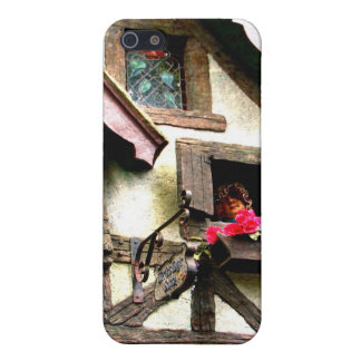 Cottages iPhone 5 Cases