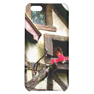 Cottages iPhone 5C Cases