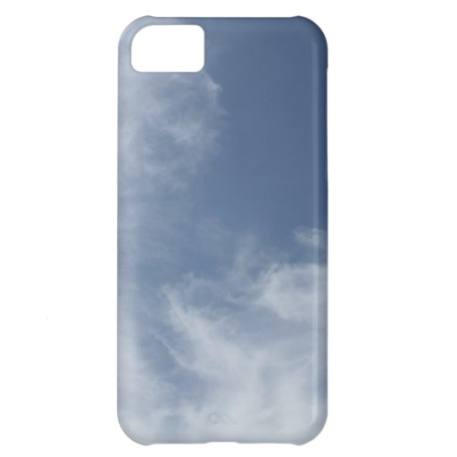 Cotton Candy Clouds! iPhone 5C Cover
