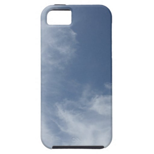 Cotton Candy Clouds! iPhone 5 Covers