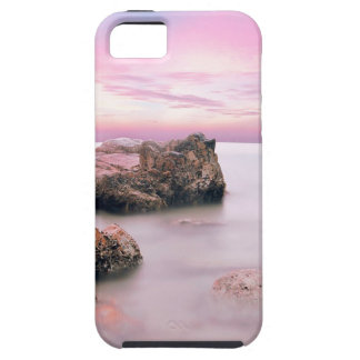 Cotton Candy Sky iPhone 5 Case
