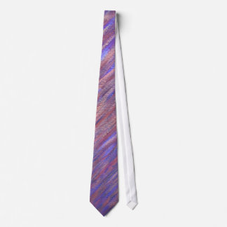 COTTON CANDY TIE