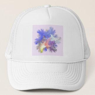 Cotton Candy Trucker Hat
