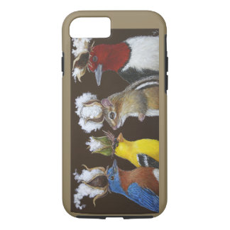 Cotton Club iPhone 7, Tough Phone Case