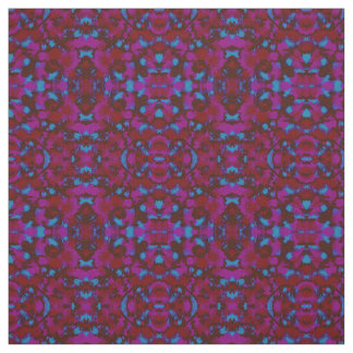 Cotton Fabric-Crafts-Red/Blue/Pink/Maroon Fabric
