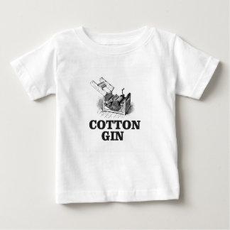 cotton gin bW Baby T-Shirt