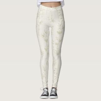 Cotton has it leggings