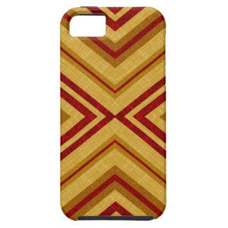 cotton iPhone 5 case
