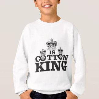 cotton king art sweatshirt